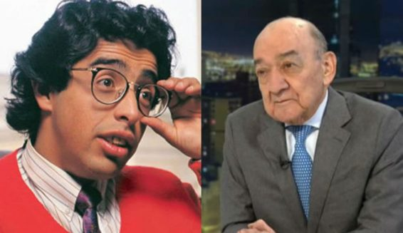 Televidentes del Canal 1 están indignados por Yamid Amat