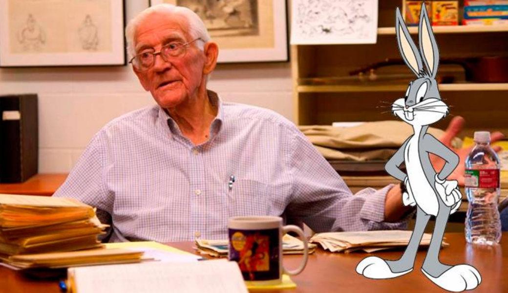 Muere el creador de 'Bugs Bunny' Robert Gievens