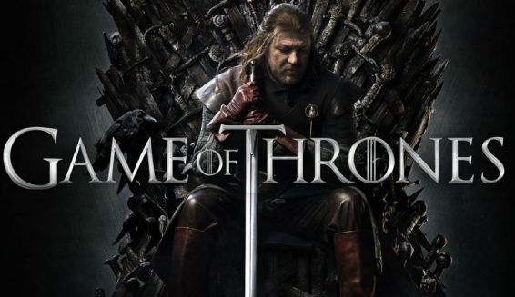 Game of Thrones fue la serie más pirateada del 2017