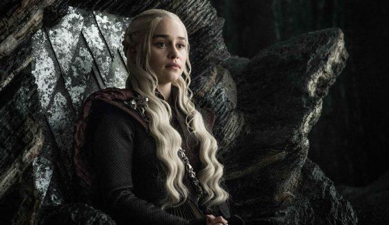 Confirmado: No habrá 'Game of Thrones' en el  2018
