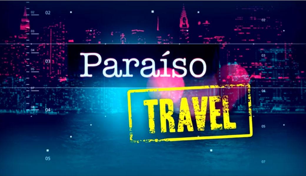 Canal RCN revela trailer de la serie 'Paraíso Travel'