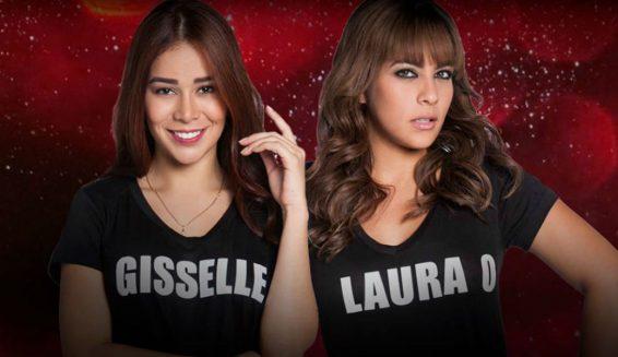 Laura O y Gisselle son las últimas eliminadas de Protagonistas RCN
