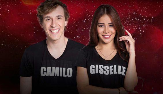 Camilo, Gisselle y Laura O son amenazados en Protagonistas RCN