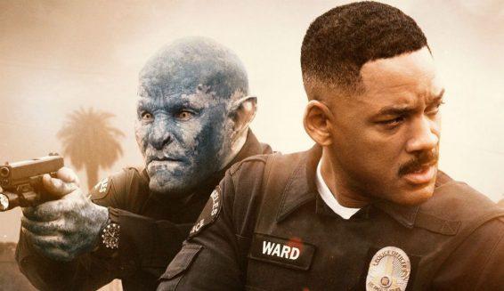 Netflix anuncia secuela de la película 'Bright'