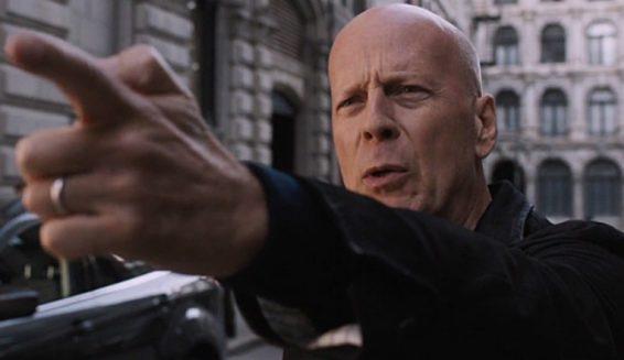 MGM revela trailer de 'El vengador anónimo'