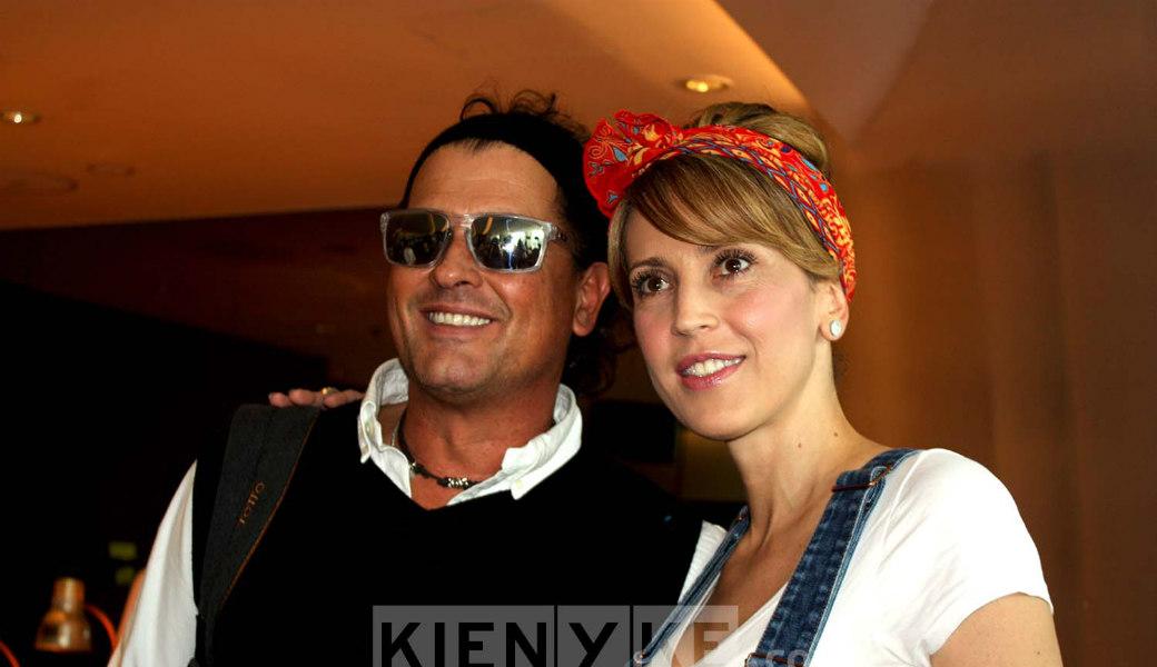 Carlos Vives y Alejandra Azcárate estarán en Viña del mar 2018
