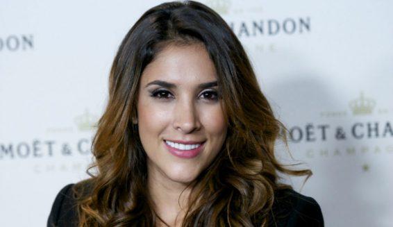 Daniela Ospina ya tendría un nuevo amor