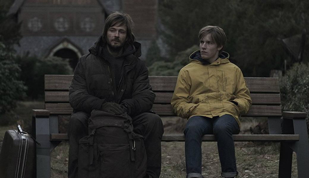 'La darks' entra al universo de 'Dark' de Netflix