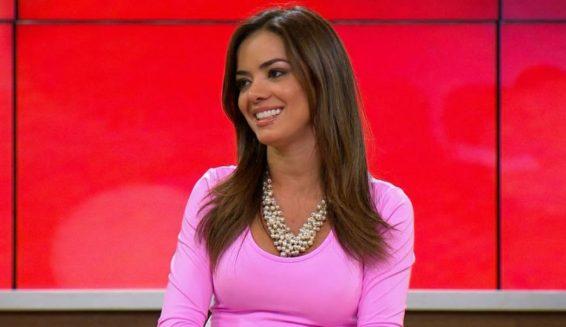 Elianis Garrido sería presentadora de La Red Caracol