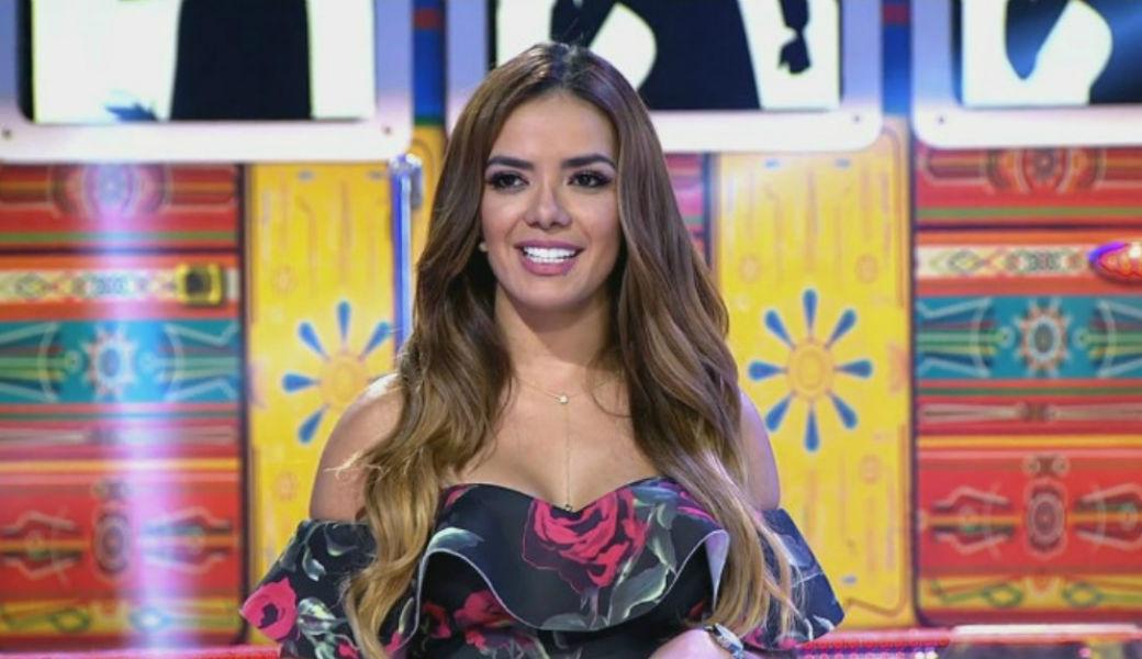 Elianis Garrido no será presentadora de 'La Red Caracol'