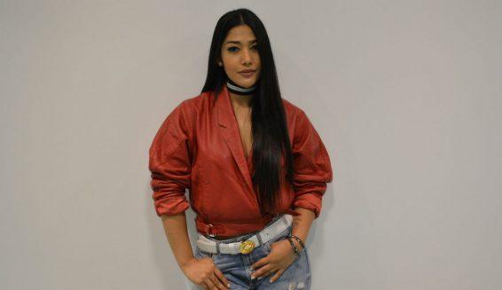 Farina actuará en nueva temporada de 'Rebelde'