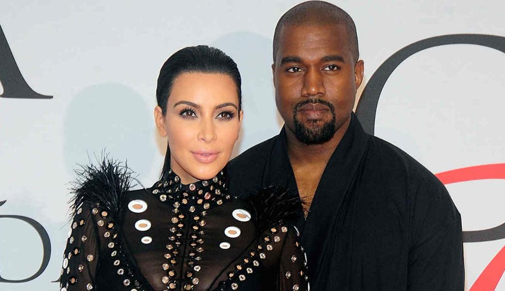 Kim Kardashian revela el extraño nombre de su tercer hijo