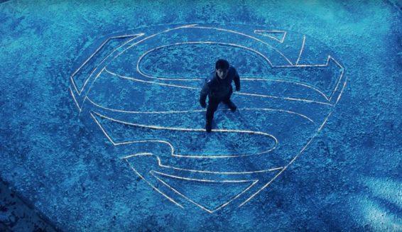 SyFy revela trailer de 'Krypton' nueva serie de Superman