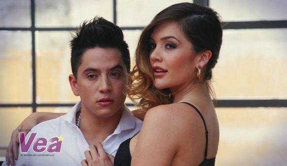 Lina Tejeiro y Andy Rivera terminaron su relación amorosa