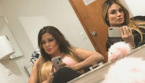 Marbelle regresa a la televisión colombiana