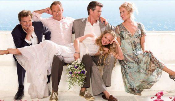 Universal Pictures revela nuevo avance de 'Mamma Mia! Una y otra vez'