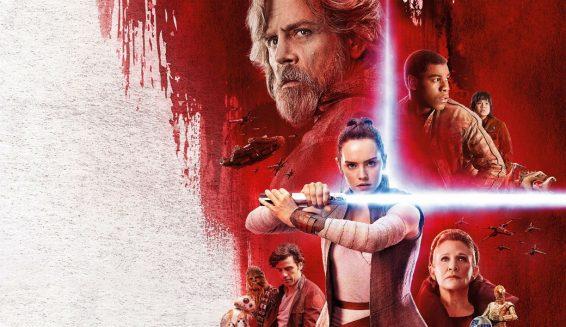 Top 10 de las películas más vistas del 2017 en Estados Unidos
