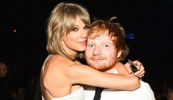 Taylor Swift y Ed Sheeran lanzan video de 'End Game'