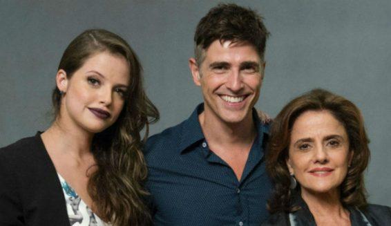 La telenovela brasilera 'Verdades secretas' será emitida en Colombia