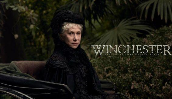 Lionsgate revela primer trailer de la película de terror 'Winchester'