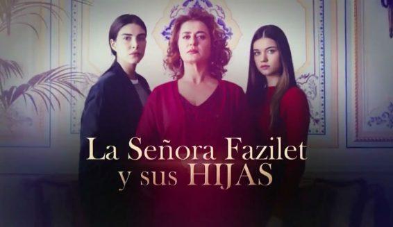 Canal 1 emitirá 'La señora Fazilet y sus hijas' en Colombia