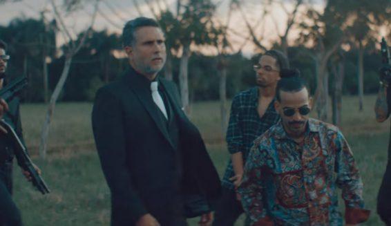 Arcángel lanza vídeo de su canción 'El granjero'