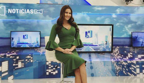 Cindy Better revela razones por las que se retira del Canal RCN