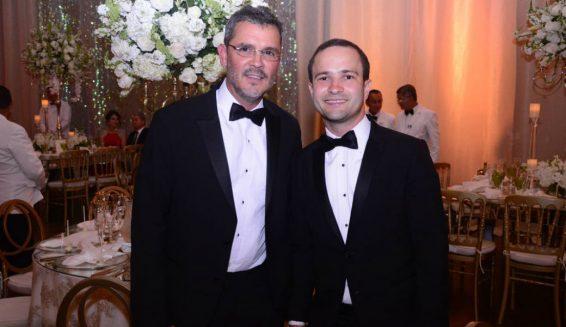 Hermano de Carlos Vives se casará con su pareja