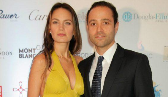 Juliana Galvis confirma que se separó de Pedro Dávila
