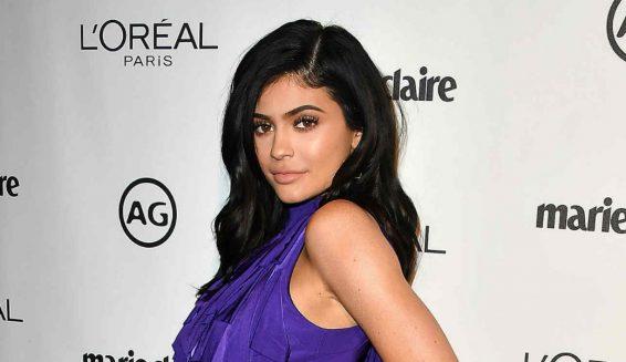 Kylie Jenner rompe récord en Instagram