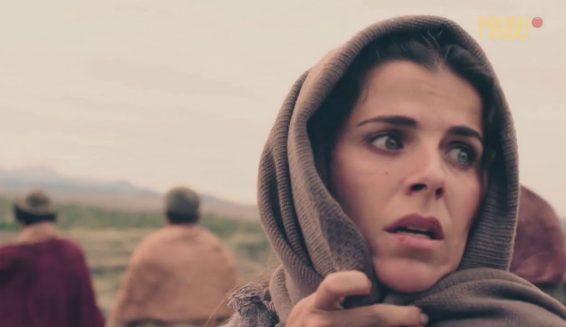 Sony Pictures inició rodaje de bionovela de María Magdalena