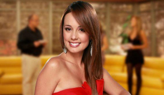 Milena López dejaría CityTV para irse al Canal 1
