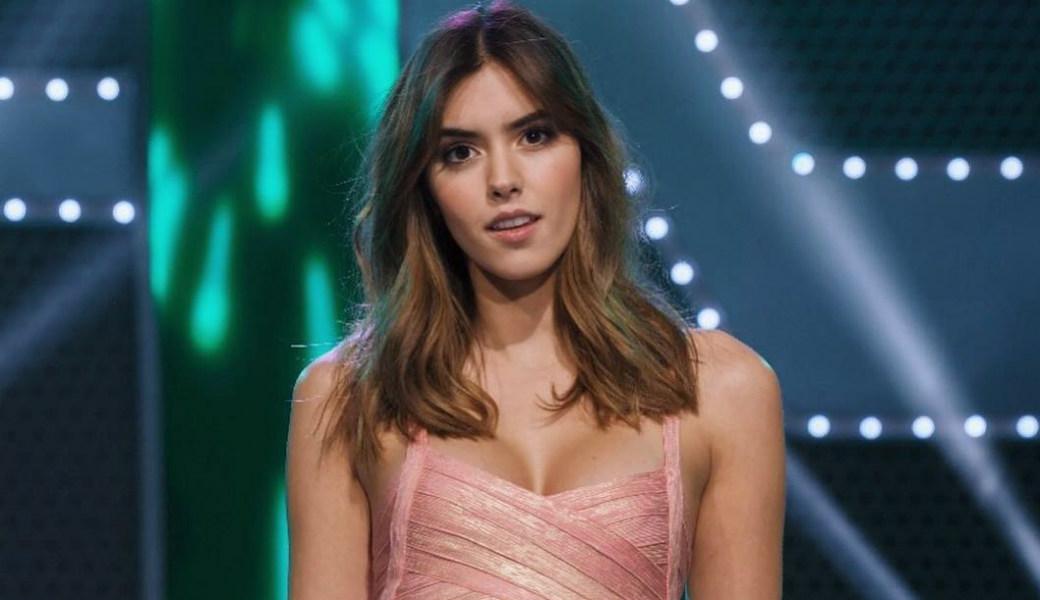 Paulina Vega se estrena como Youtuber