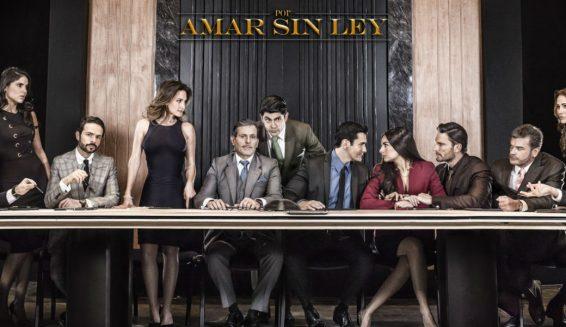 Versión mexicana de 'La ley del corazón' se estrena en Estados Unidos