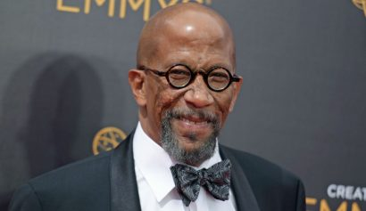 Murió Reg E. Cathey, actor de la serie 'House of Cards'