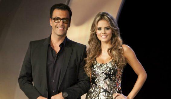 Canal Caracol no ha despedido a Vaneza Peláez de Sábados Felices