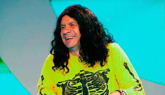 Canal 1 contrató al humorista Alerta luego de su despido en CaracolTV
