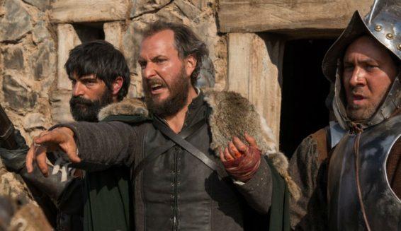 Fox confirma fecha de estreno de la segunda temporada de 'Sitiados'