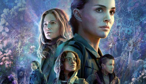 Netflix revela trailer de 'Aniquilación, película con Natalie Portman