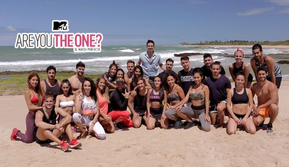 MTV estrena nueva temporada de 'Are you the one, El match perfecto'