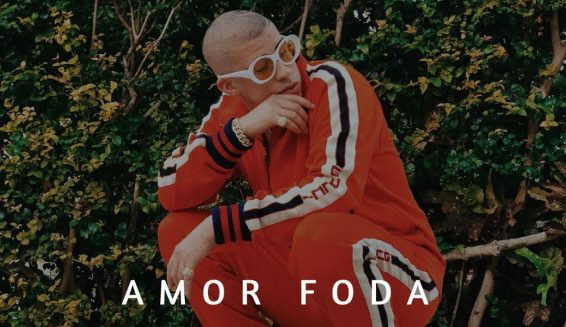 Bad Bunny estrena video de la canción 'Amorfoda'