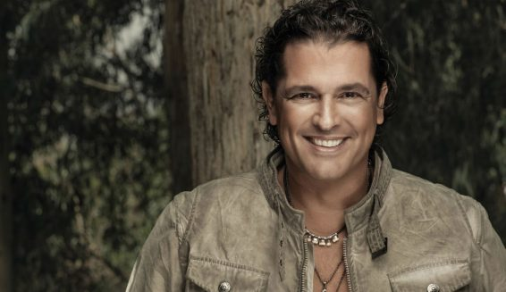 Carlos Vives estrena video oficial de 'Nuestro secreto'