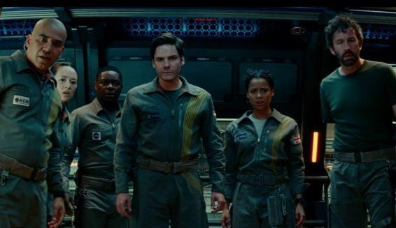 Cloverfield Paradox tuvo un mal debut en Netflix