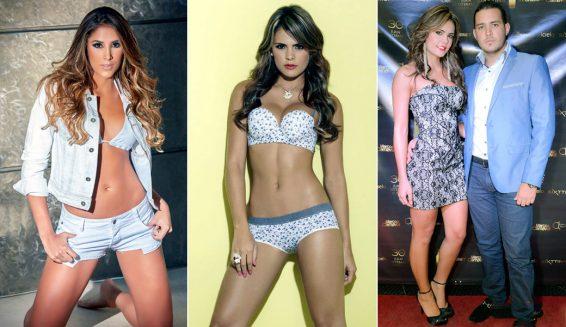 Escándalo de Vaneza Peláez involucra también a Daniela Ospina