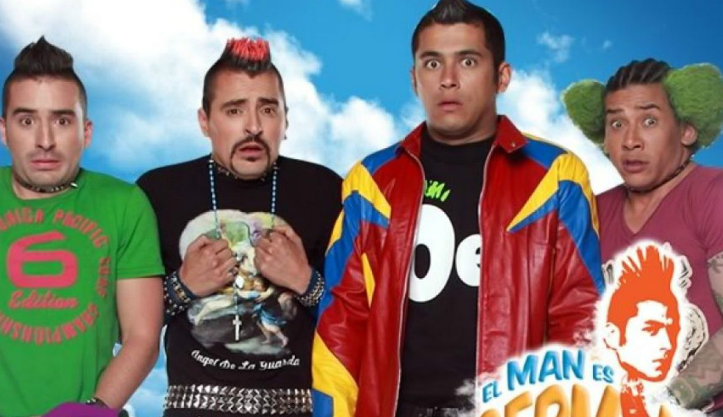 Canal RCN estaría pensando en nueva temporada de 'El man es Germán'