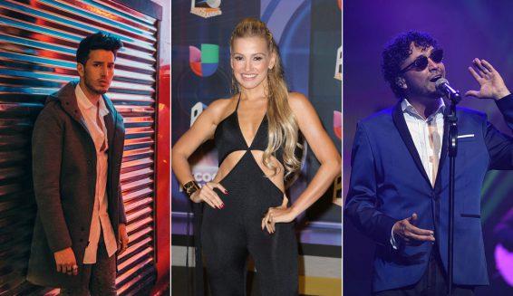 Confirmado: Yatra, Cepeda y Fanny Lu entrenadores de La Voz Kids 2018