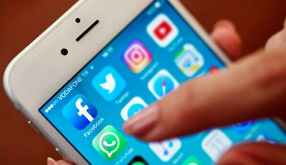 Facebook planea envío de mensajes publicitarios en WhatsApp
