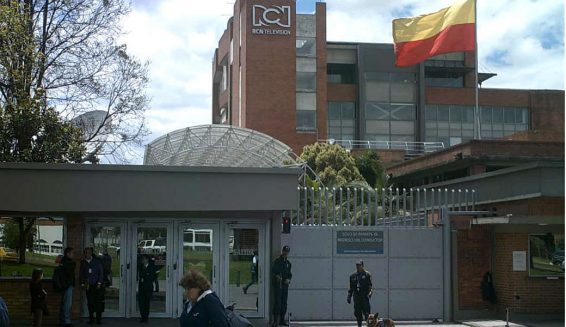 Canal RCN envió carta a IBOPE para retirar su participación