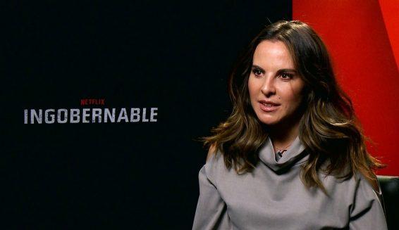 Segunda temporada de 'Ingobernable' de Netflix se graba en Colombia