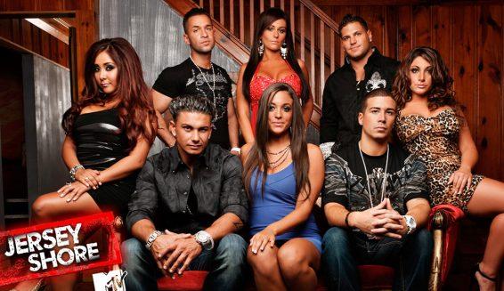 MTV anuncia fecha de estreno de su reality insignia Jersey Shore